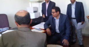 تحضيرات في جامعة صنعاء ﻹطلاق المؤتمر العلمي اﻷول للتطوير الأكاديمي وضمان الجودة