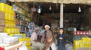 الحديدة: تراجع طفيف في اسعار المواد والسلع الغذائية