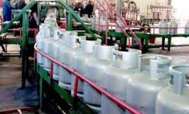 صنعاء : شركة الغاز تدرس آلية جديدة لتوزيع الغاز المنزلي