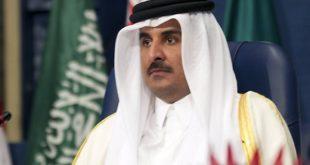 الملك سلمان يدعو أمير قطر لحضور قمة «مجلس التعاون»