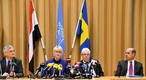 الحديدة : مواطن يعبر عن خيبة أملة من مشاورات #السويد وبطريقتة الخاصة ….