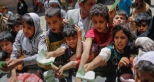 منظمة العمل لمكافحة الجوع تبحث تنفيذ مشاريع إغاثية باليمن