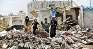 الصحة العالمية: اليمن يشهد أسوأ أزمة إنسانية في العالم