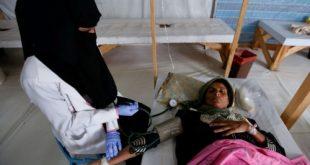 وزارة الصحة تؤكد وفاة 79 شخصا من بين 372 مصابا بأنفلونزا الخنازير