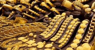 أسعار الذهب في الأسواق اليمنية بحسب البيانات الصادرة صباح اليوم الجمعة 15 فبراير 2019