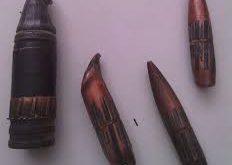 الحديدة: 12 ضحية نتيجة الرصاص الراجع بمدينة الخوخه