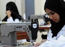 الحديدة: الحرب تتسبب في حرمان المرأة من وظيفتها ومصدر دخلها