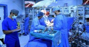 البلسم الدولية تقدم خدمات طبية لأكثر من 1500 يمني