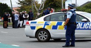وقائع القبض على سفاح المسجدين لحظة بلحظة