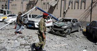 #الحوثيون: التحالف العربي شنّ ربع مليون غارة على اليمن