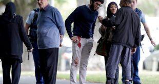 جريمة تهز نيوزيلندا.. قتلى بإطلاق نار في مسجدين