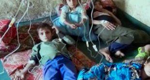 الصحة العالمية: نحو 100 ألف مصاب بالكوليرا باليمن