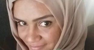 الحديدة : الفنانة التشكيلية .. غادة الحداد : لوحاتيالفنية أصارع بها الظروف كي أتحرر منها …