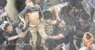 بإسم الله يُقتل اليمنيون ..