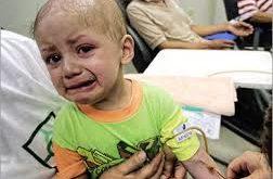 مؤسسة بداية أمل تنظم فعالية خاصة لأطفال مرضى اللوكيميا