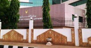 الخارجية السودانية تستدعي السفير البريطاني في الخرطوم لهذا السبب