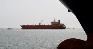 ميناء الحديدة.. عدم تفريغ شحنة دقيق من برنامج الغذاء العالمي لعدم صلاحيتها