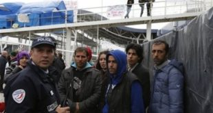 فرنسا تتهم لاجئًا سوريًا بجريمة قتل واغتصاب