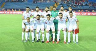 اليوم.. مباراة المركز الثالث بين تونس ونيجيريا في بطولة أفريقيا