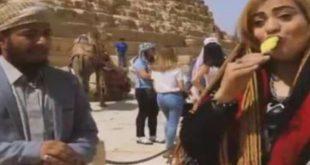 """مخرج يمني يواصل تصوير """"هزاع في الدقي"""""""