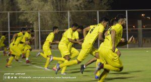 منتخبنا الوطني.. يواصل الاعداد المكثف استعدادا لتصفيات كأس العالم وآسيا
