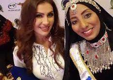ناشطة يمنية تتوج بملكة المسئولية الاجتماعية في العالم العربي