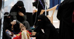 الحديدة:مكتب الصحة يختتم ورشة عمل حول مواجهة تزايد وباء الكوليرا