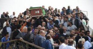 """""""ميت"""" يعود إلى بيته في صحة جيدة بعد دفنه"""