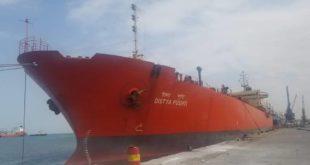 شاهد فيديو #إنفو_جرافيك ..تفاقم معاناة اليمنيين جراء إحتجاز سفن المشتقات النفطية ومنع دخولها الى ميناء الحديدة ..