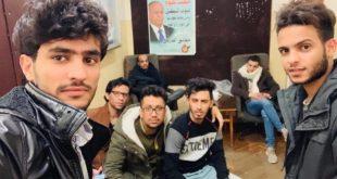 عودة التوتر بين الطلاب والسفير اليمني في روسيا
