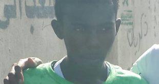 معين زيد يحرز كأس سباق يوم الطفولة العالمي بالحديدة