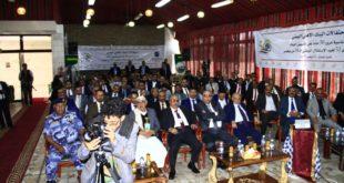 البنك الأهلي اليمني يحيي عيد الجلاء واليوبيل الذهبي للبنك
