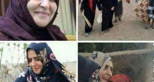 الحديدة نيوز: يحاور «أشواق محرم» ..الطبيبة والناشطة اليمنية المتصدرة قائمة أكثر 100 امرأة إلهاماً وتأثيراً في العالم.