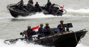 خفر السواحل اليمنية: التحالف يقوم بإجراءات تعسفية ضد السفن التجارية