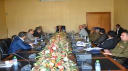 إقرار تشكيل لجنة لمواجهة حمى الضنك بمحافظة الحديدة