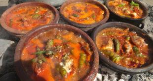 المقلى… وجبة السمك التهامية الأكثر شهرة وألذ طعم