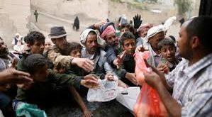 """أزمة رغيف الخبز تفاقم من معاناة المواطنين بالحديدة ومكتب التجارة يطمئن المواطنين بانهاء الأزمة غدا"""" الجمعة"""