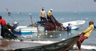 الخوخة : إختفاء قارب صيد وعلى متنة 7 صيادين