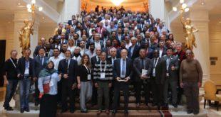 إختتام أعمال كونجرس الاتحاد الدولي للصحافة الرياضية بمشاركة الجمعية اليمنية للإعلام الرياضي