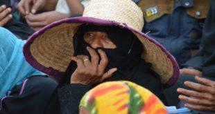 المرأة اليمنية ويومها العالمي