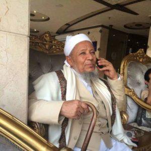 الشيخ عجلان