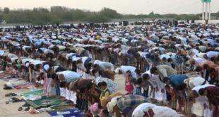 """ماالذي أقرته """"الأوقاف""""اليمنية بخصوص صلاة عيد """"الفطر"""" اليوم ؟"""