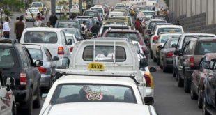 أزمة الوقود …تعطيل للحياة وتوقف عن العمل