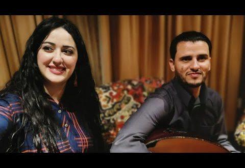 حسين محب ومروى قريعة