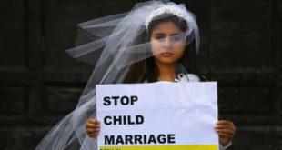 زواج الصغيرات :ظاهرة تتسع رقعتها بفعل الحرب
