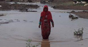 كيف أثرت الأمطار و السيول على نساء تهامة؟