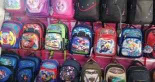 غلاء المستلزمات المدرسية يكوي جيوب الأسر بالحديدة