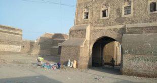 إنطلاق حملة نظافة واسعة لمدينة زبيد التاريخية