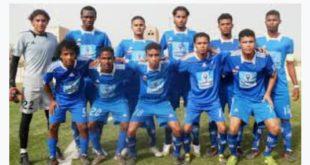 شباب الجيل يحقق فوزه الأول في مباراة ودية أمام الهلال