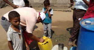 باجل : حملة رش واسعة للحد من إنتشار البعوض